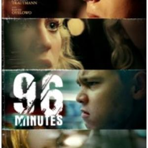 """96 Minutes"" director Aimee Lagos - March 2011"